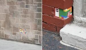 Jan Vormann - lego pieces